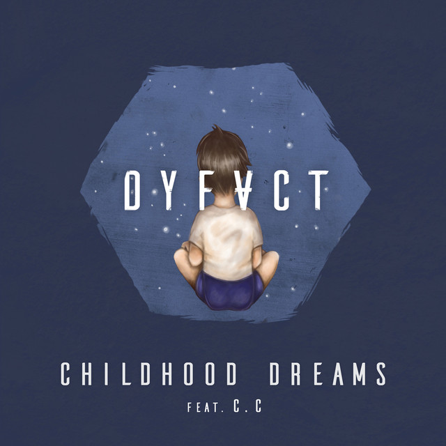 cover Childhood Dreams