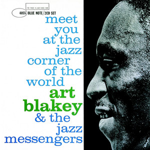 Meet You at the Jazz Corner of the World album