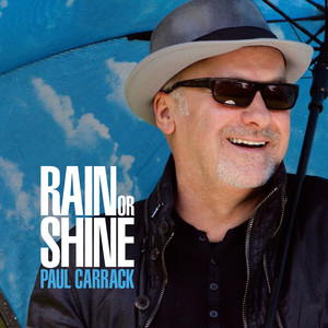 Rain or Shine album
