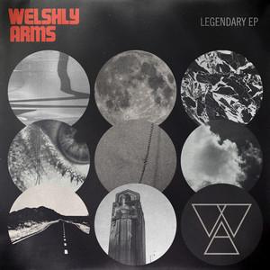 Legendary - EP Albümü