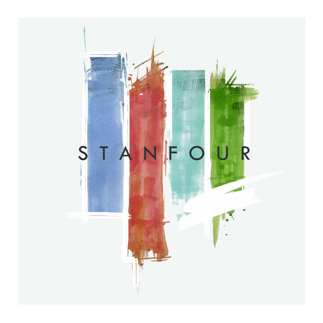 Album cover for IIII by Stanfour