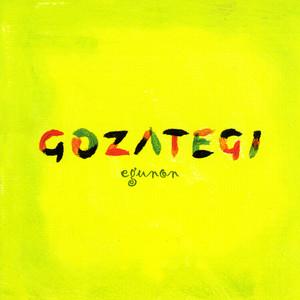 Egunon - Gozategi