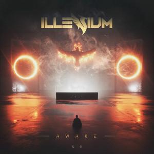 Awake album cover