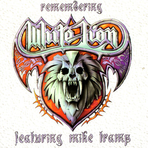 Remembering White Lion: Greatest Hits Albumcover