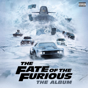 The Fate of the Furious: The Album Albümü