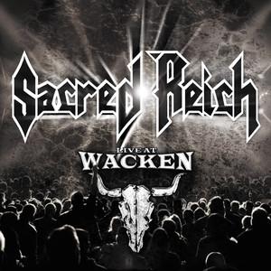 Live at Wacken album