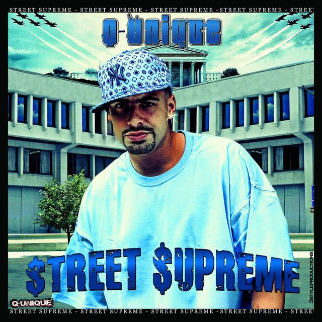 Street Supreme