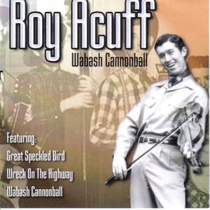 Roy Acuff Precious Jewel cover
