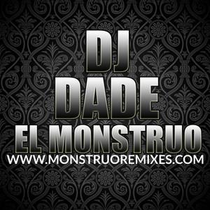 Wild Thoughts (Intro Y Outro X) 98 BPM - DJ Dade El Monstruo Albümü