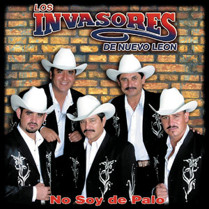 No Soy De Palo album