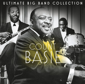 Count Basie And the Angels Sing cover