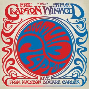 Live From Madison Square Garden album