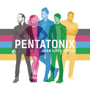 Pentatonix (Japan Super Edition) album