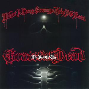 Grateful Dead Dark Star cover