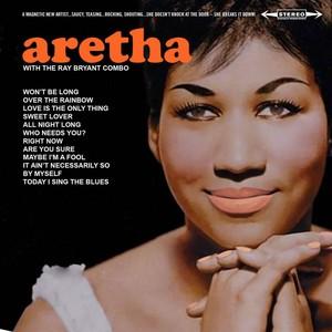 Aretha Albumcover
