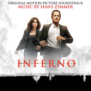 Inferno (Original Motion Picture Soundtrack) album