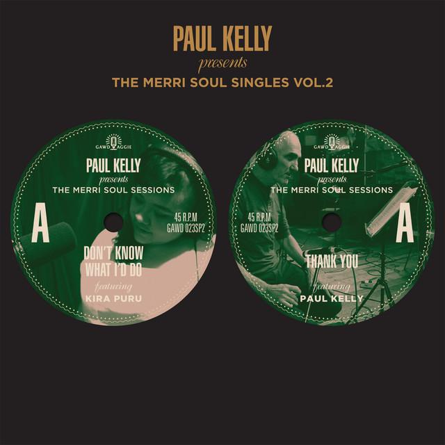 The Merri Soul Singles Vol 2