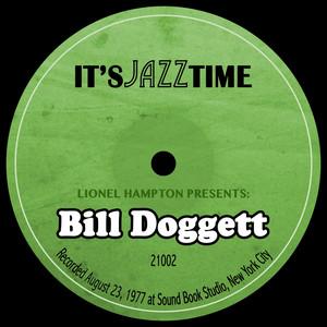 Lionel Hampton Presents: Bill Doggett '77 album