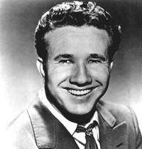 Marty Robbins My Wonderfull One cover