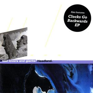 Headland: Clocks Go Backwards - EP album