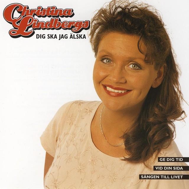Christina Lindbergs Orkester - Om Du Vet