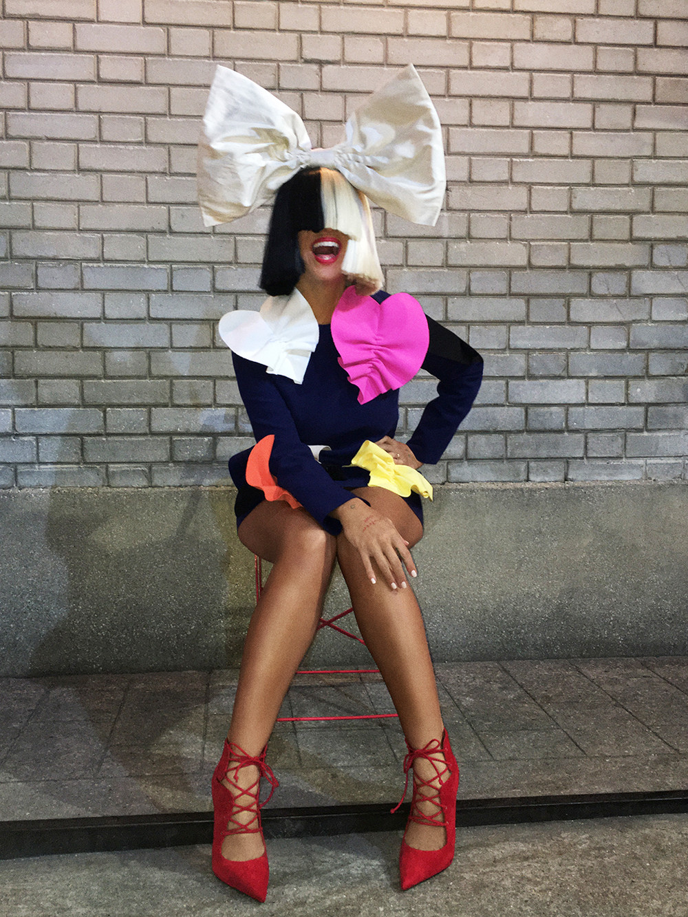 Sia tickets and 2019 tour dates