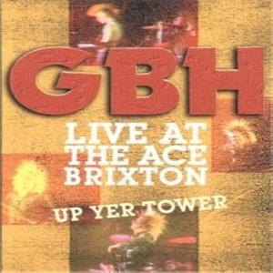 Live at the Ace, Brixton album