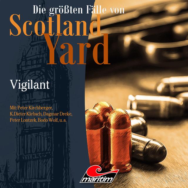 Folge 30: Vigilant