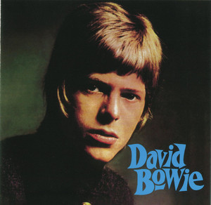 David Bowie When I Live My Dream cover