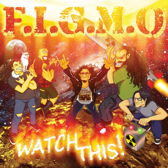F.I.G.M.O tickets and 2019 tour dates