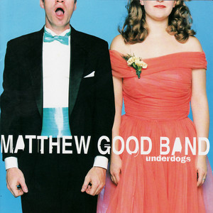 Matthew Good Band Apparitions cover