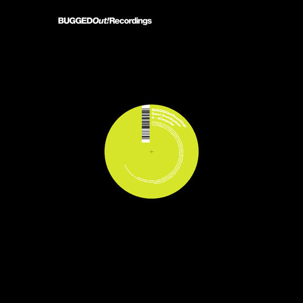 Beau Wanzer - Digital Tsunami 090