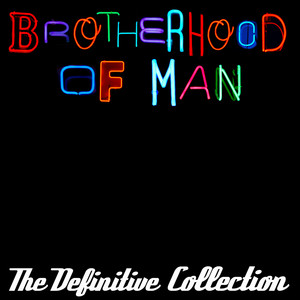 The Definitive Collection - Brotherhood Of Man