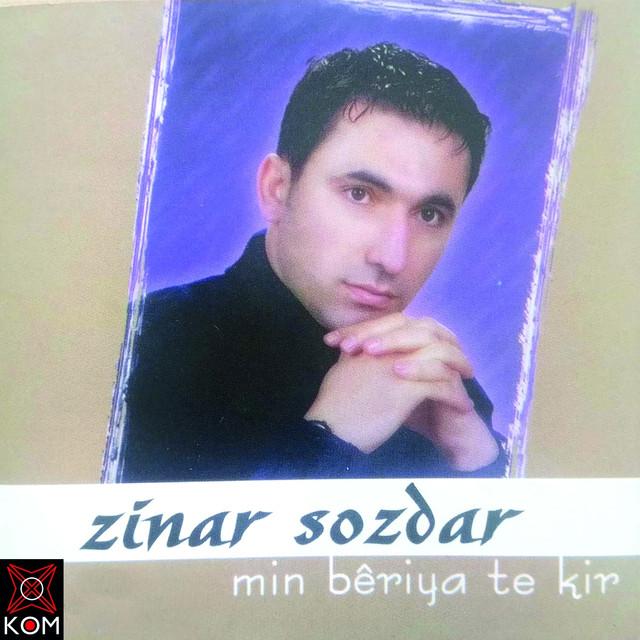 Zınar Sozdar