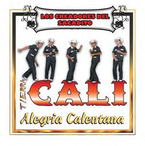 Alegria Calentana album