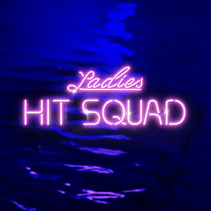Skepta, D Double E, A$AP Nast Ladies Hit Squad cover