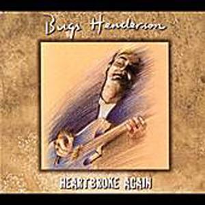 Heartbroke Again album