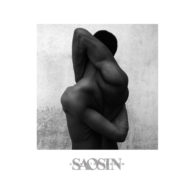 Album cover for Along The Shadow (Deluxe Edition) by Saosin