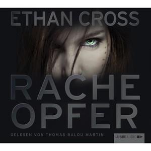 Racheopfer - Kurzgeschichte Audiobook