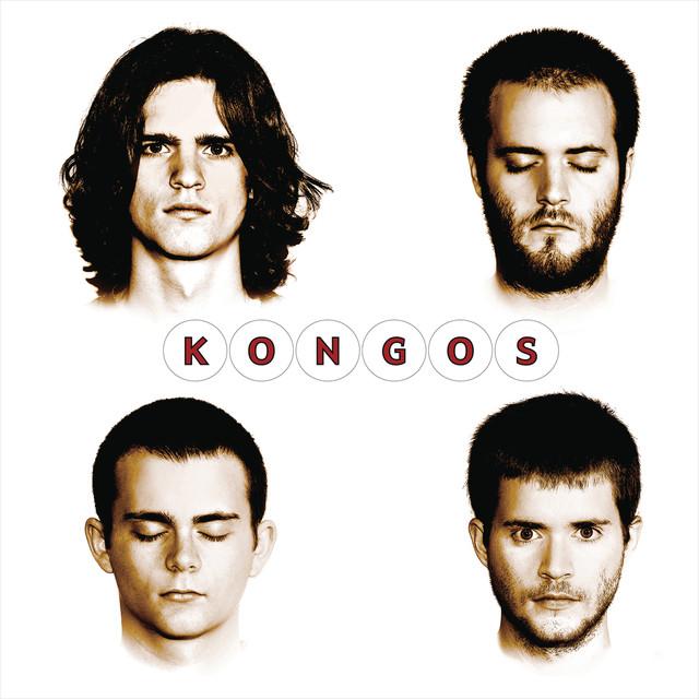 KONGOS Albumcover