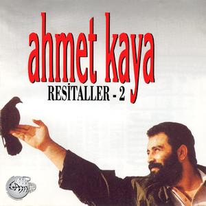 Resitaller 2 Albumcover