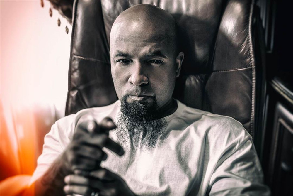 Find Tech N9ne tickets Tech N9ne tour schedule and Tech N9ne ticket information