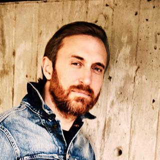 Picture of David Guetta