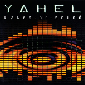 Waves of Sound Albumcover