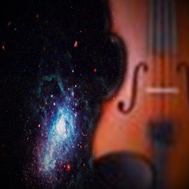 Album cover for The Lost Violins of Perelandra (soothing violin duets for meditation, relaxation, ambience and rest) by All Night Sleeping Songs to Help You Relax, Ambient, Baby Lullaby