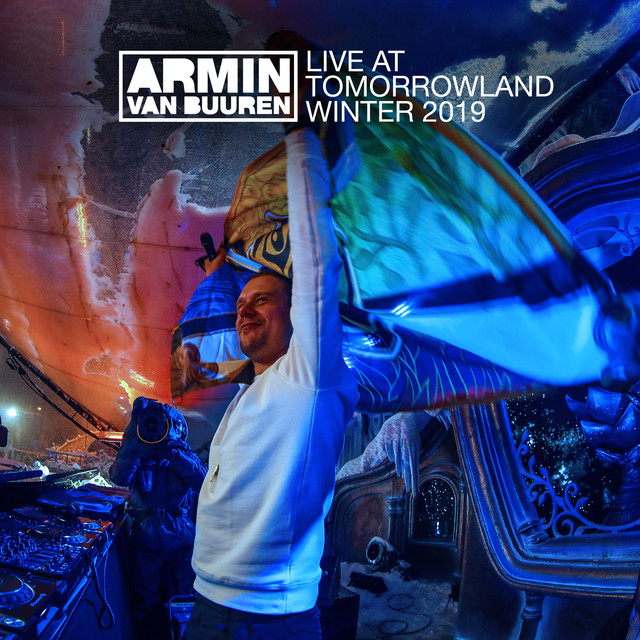 Live at Tomorrowland Winter 2019