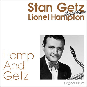 Hamp and Getz album