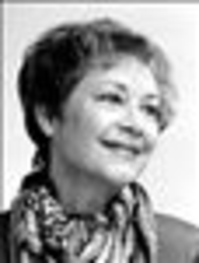 Edith Mathis