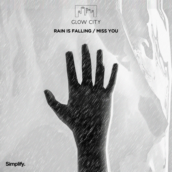 Rain Is Falling / Miss You Image