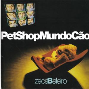 Pet Shop Mundo Cão Albumcover